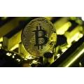 Bitcoin vượt đỉnh 9.000 USD