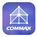 Phần xem camera chuông cửa commax qua điện thoại IOS